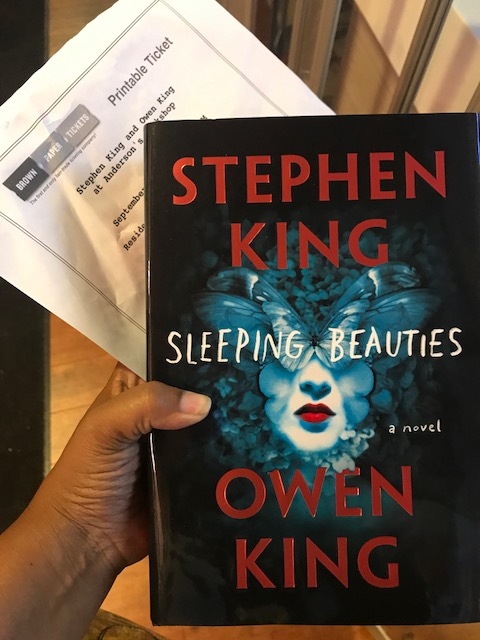 Book Review Sleeping Beauties By Stephen King And Owen King